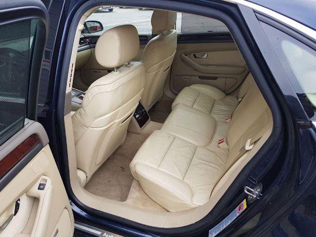 Audi A8 occasion - Auto 66 BV