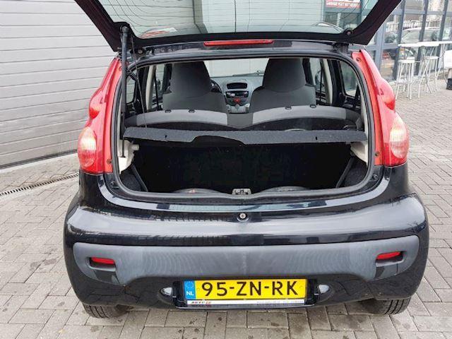 Peugeot 107 occasion - Auto 66 BV