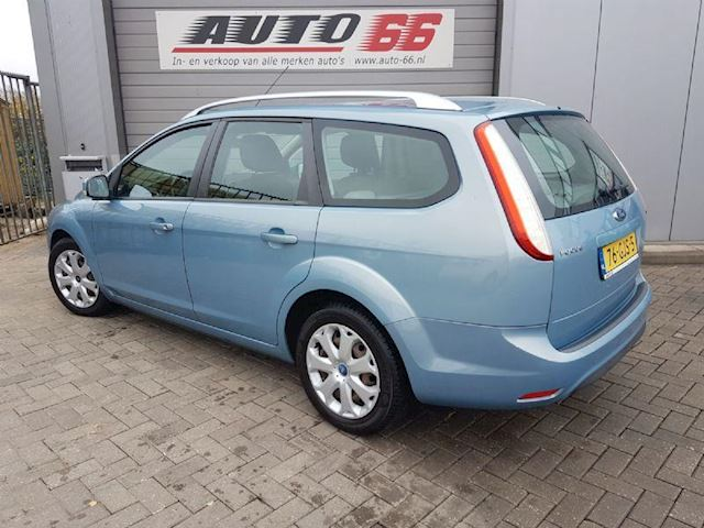 Ford Focus occasion - Auto 66 BV