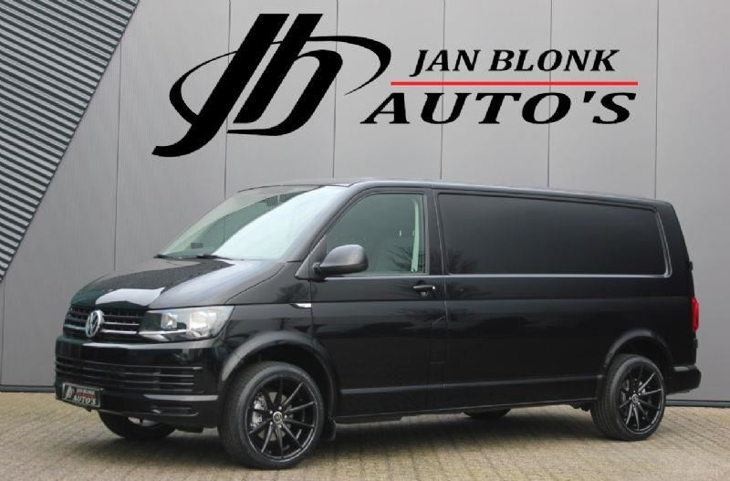 Volkswagen Transporter occasion - Jan Blonk Auto's