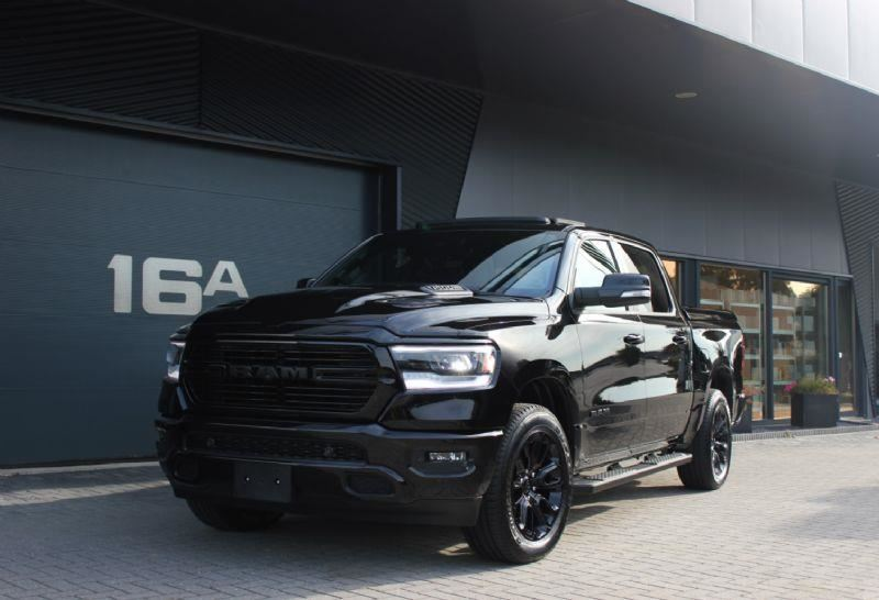Dodge Ram occasion - Jan Blonk Auto's