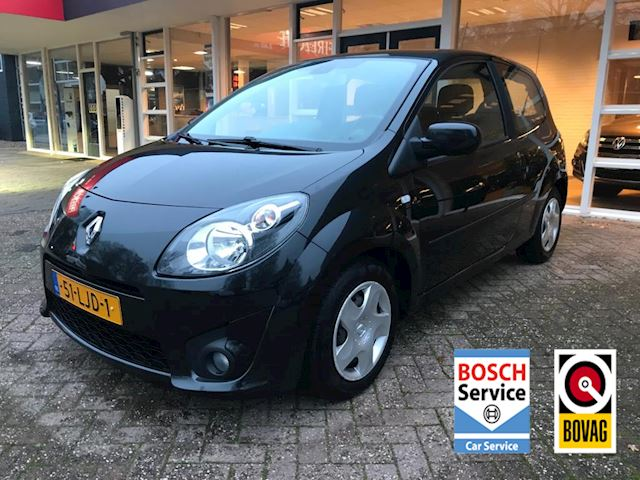Renault Twingo 1.2-16V Dynamique Airco, Cruise..