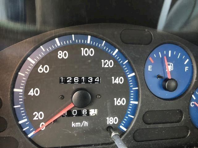 Daewoo Matiz 0.8 Pure