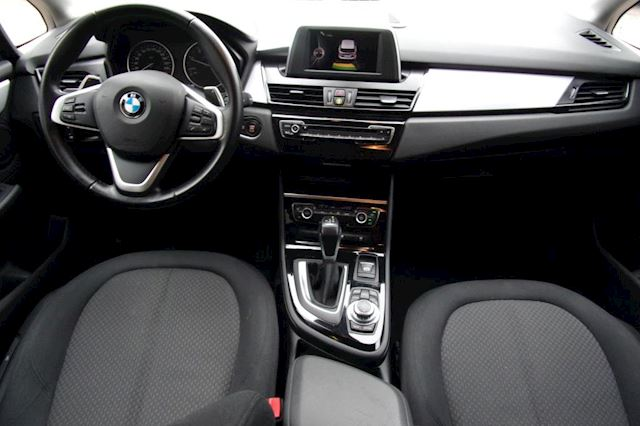 BMW 2-serie Active Tourer 218d Executive NAP & NWE APK