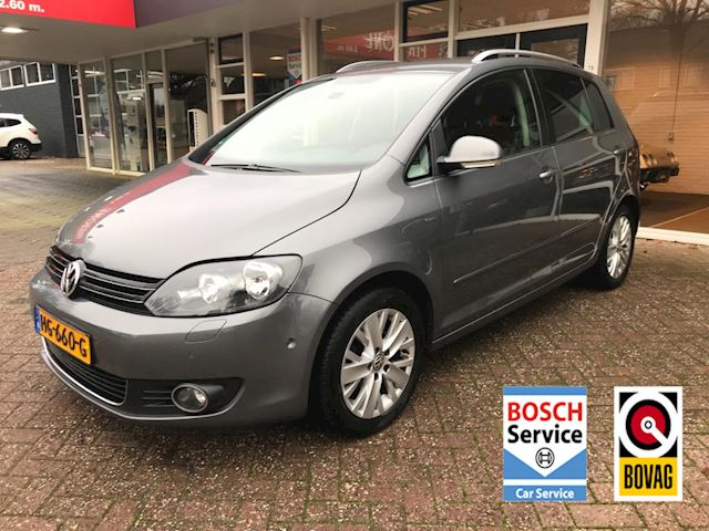 Volkswagen Golf Plus 1.4 TSI Highline Climat, Cruise, Pdc, Lm..