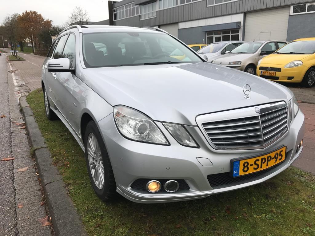 Mercedes Benz Occasion Kopen Bekijk Occasions In Oud Beijerland