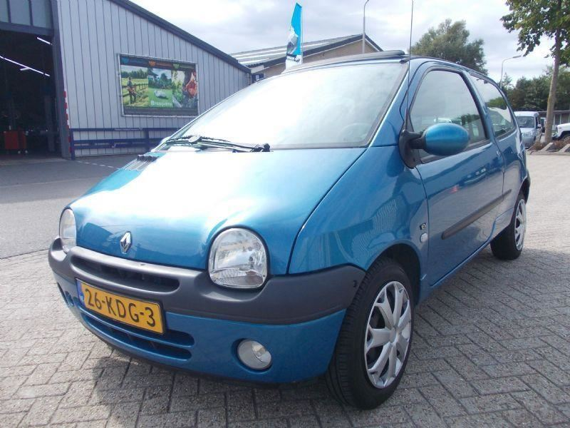 Renault Twingo occasion - Oskamp Occasions