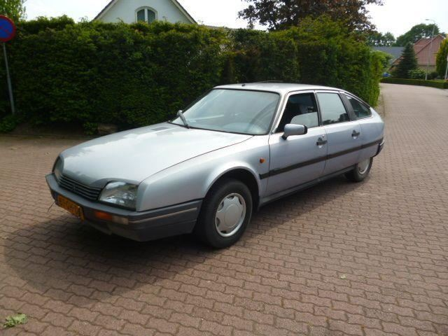 Citroen CX occasion - Satink Auto's