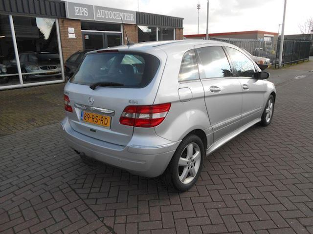 Mercedes-Benz B-klasse 180 CDi business Class edition