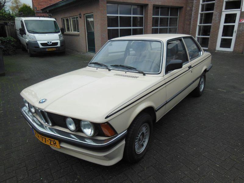 BMW 3-serie occasion - Garagebedrijf Guus van der Mierden