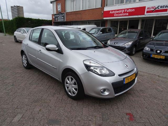 Renault Clio 1.5 dCi Collection/5drs/Navi/Airco/Cruise/