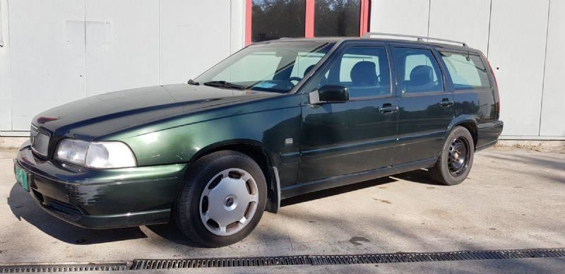 Volvo V70 occasion - Peters Auto's