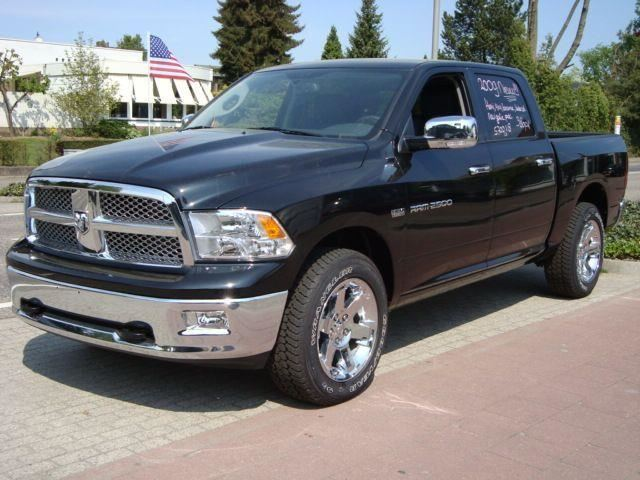 Dodge Ram Pick Up occasion - Emile Lamberts Auto Occasions