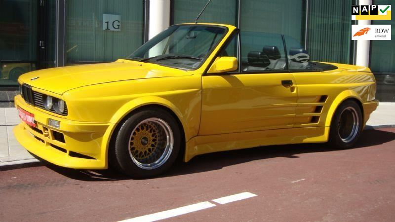BMW 3-serie occasion - Car Center S. Duman