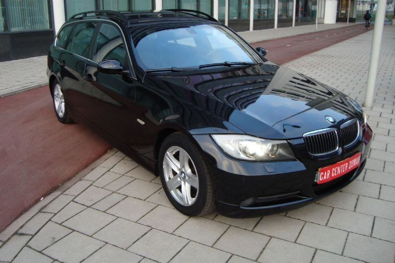 BMW 3-serie occasion - Car Center S. Duman