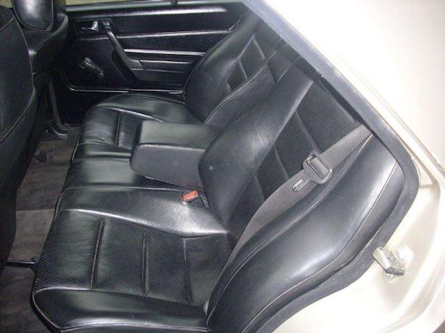 Mercedes-Benz 190 2.3/16 E