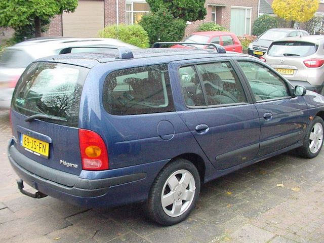 Renault Megane 1.4 16v fairway