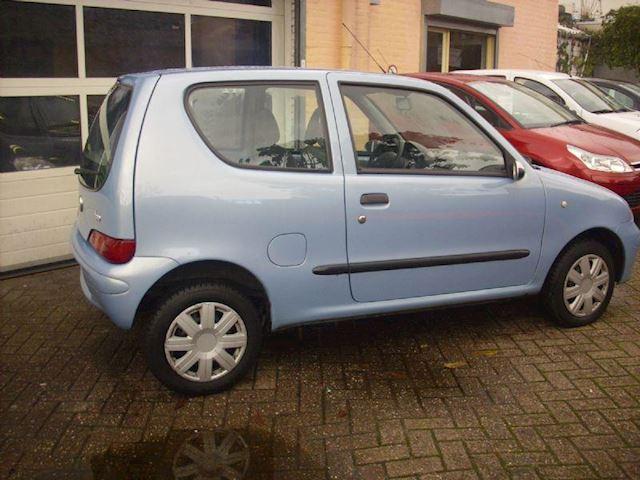 Fiat 1.1 Anniversary Edition