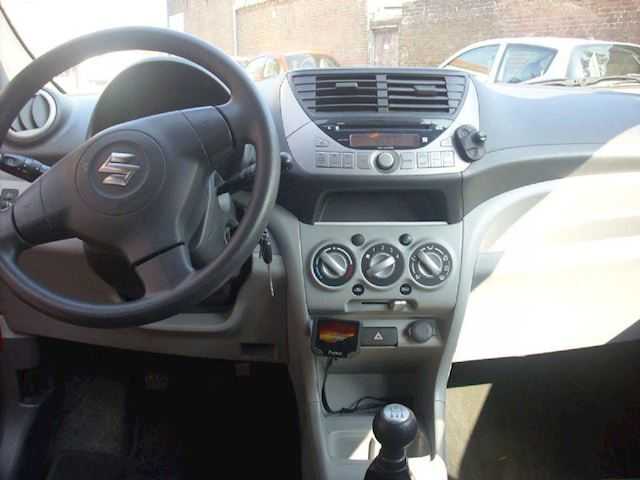 Suzuki Alto 0.8 Spirit
