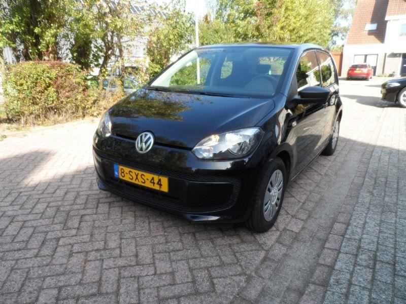 Volkswagen Up occasion - Auto Hepri
