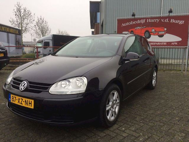 Volkswagen Golf 2.0 FSI Comfortline Business Automaat / Climate Control / Cruise Control