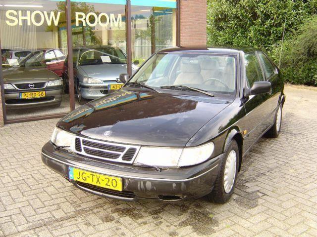 Saab 900 occasion - Nieuwgraaf Autobedrijf