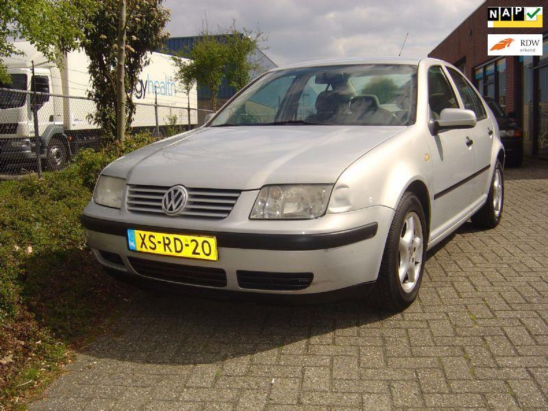 Volkswagen Bora occasion - Nieuwgraaf Autobedrijf