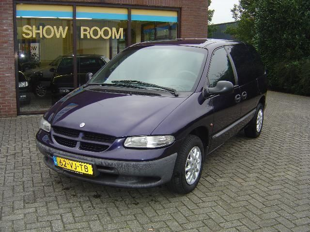 Dodge Ram Van occasion - Nieuwgraaf Autobedrijf