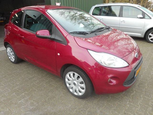 Ford Ka 1.2 CoolSound bj 2010 airco APK 03-2019