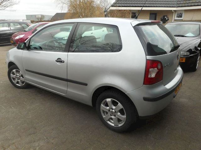 Volkswagen Polo 1.2 optive bj2005 airco