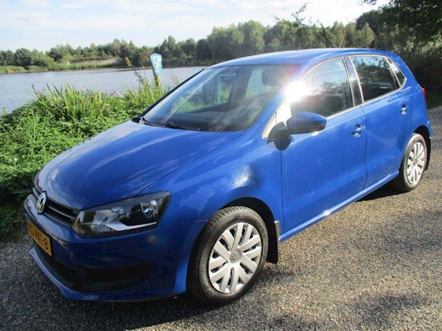 Volkswagen Polo 1.2 5 DRS airco