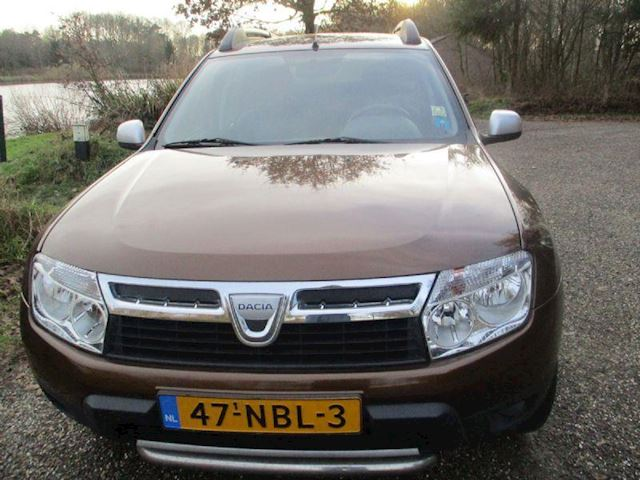 Dacia Duster occasion - Autobedrijf Champions