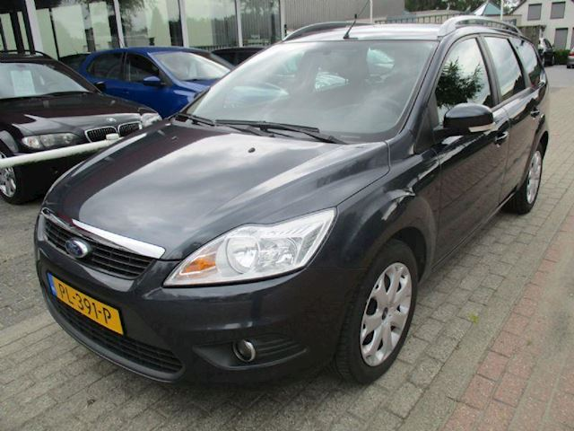 Ford Focus 1.6 16V Wagon