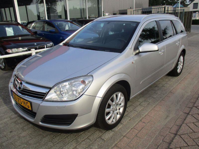Opel Astra occasion - Autobedrijf Champions