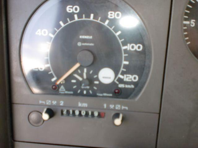 Mercedes-Benz 609 occasion - Heunen Auto's Puth