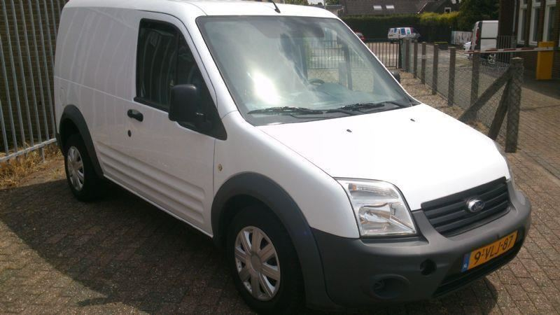 Ford Transit occasion - Echter Auto