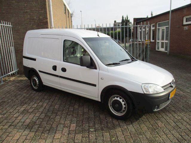 Opel COMBO airco,schuifdeur,trekhaak airco,schuifdeur,trekhaak,autopas,