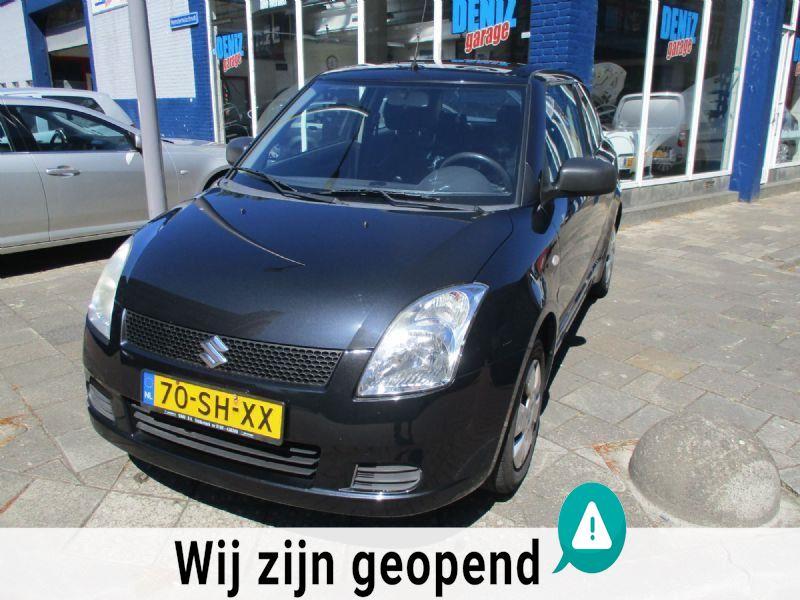 Suzuki Swift occasion - Deniz Auto's