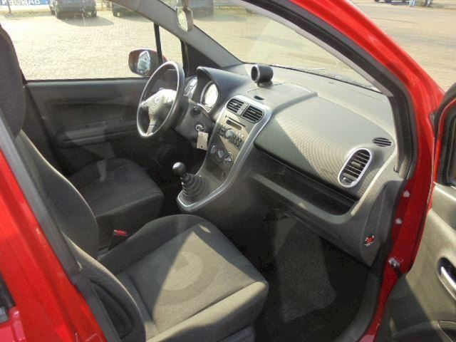 Opel Agila 1.2i 16V Comfort