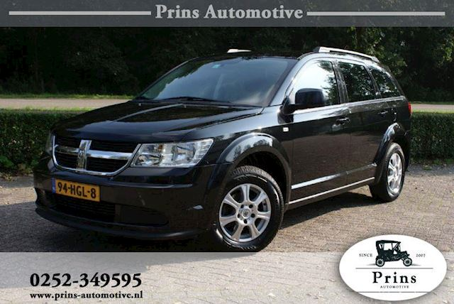 Dodge Journey occasion - Prins Automotive