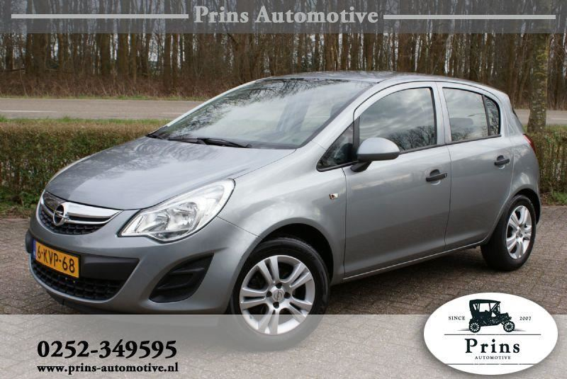 Opel Corsa occasion - Prins Automotive