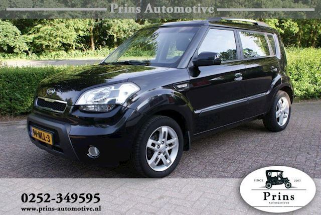 Kia Soul occasion - Prins Automotive