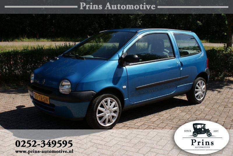 Renault Twingo occasion - Prins Automotive