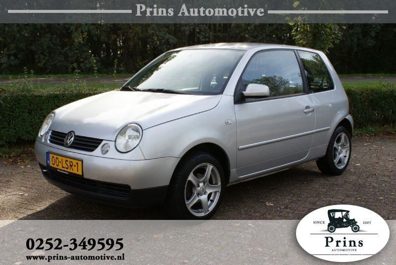 Volkswagen Lupo occasion - Prins Automotive