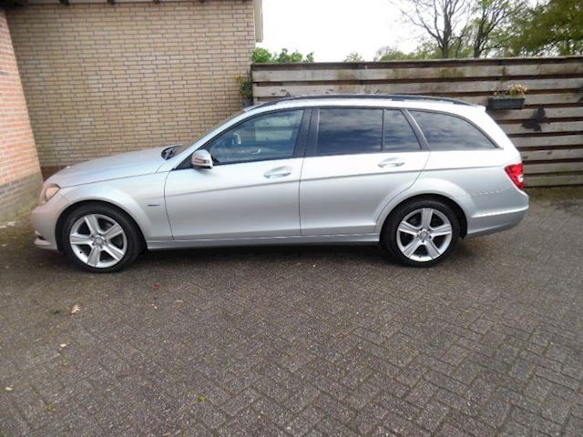 Mercedes-Benz C-klasse Estate 200 CDI Business Class 125