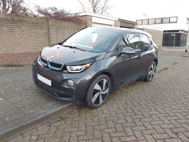 BMW i3 occasion - BAM Cars