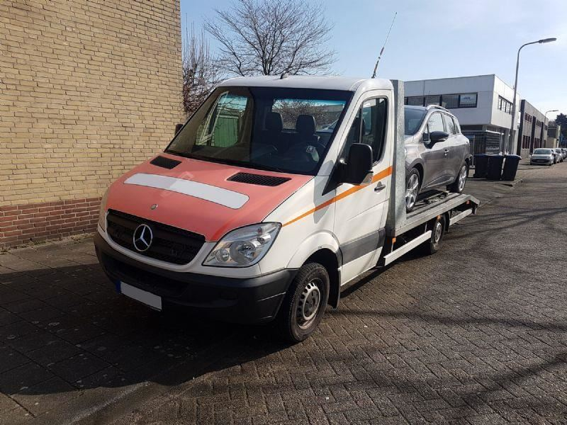 Mercedes-Benz Sprinter 315 occasion - BAM Cars