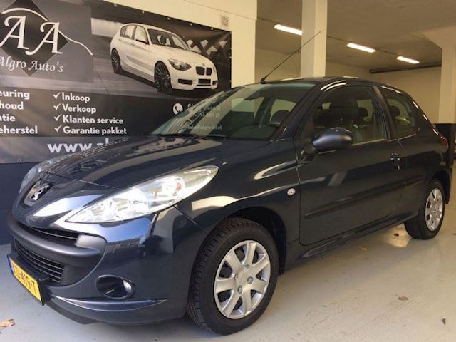 Peugeot 206+ 1.1 xr