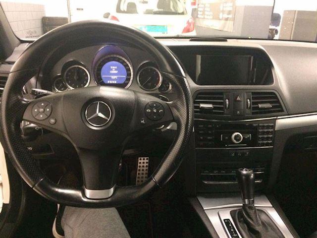 Mercedes-Benz E-klasse 350 classic 4-matic aut
