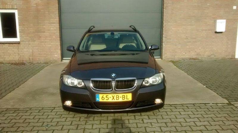 BMW 3-serie occasion - Autobedrijf Henk Verhoeven